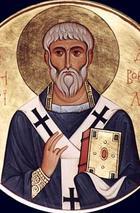 икона патриарх Михаил Кируларий