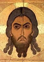 икона Нерукотворный Образ