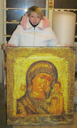 Православные иконы оптом